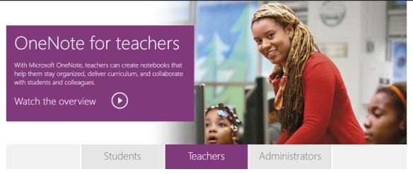 onenote-for-teachers
